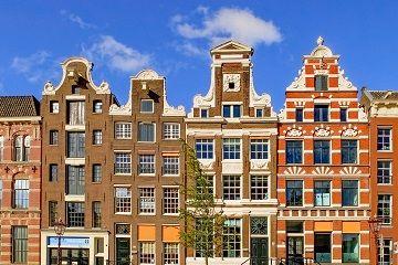 Viaggio  individuale in Olanda