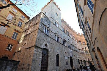Viaggio  di gruppo in Italia