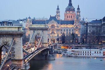 Lungo il Danubio Blu - Ponte dell'Immacolata