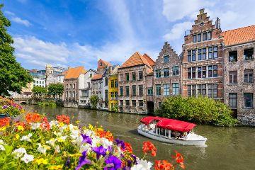 Crociera: il Parco dei Tulipani e le Fiandre