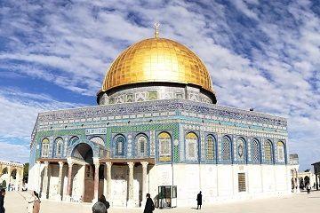 Viaggio  di gruppo in Israele