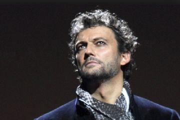 Kaufmann è Otello a Monaco