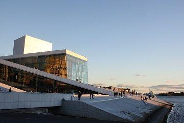 Viaggio  individuale in Norvegia