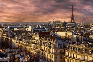 Viaggio  individuale in Francia
