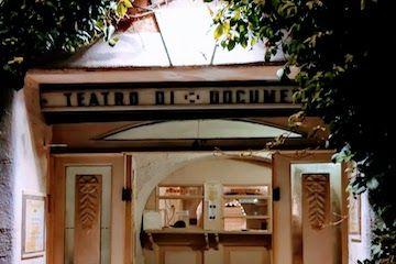 I Quartetti al Teatro di Documenti a Roma