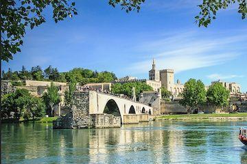 Viaggio  di gruppo in Crociere fluviali in europa, Francia