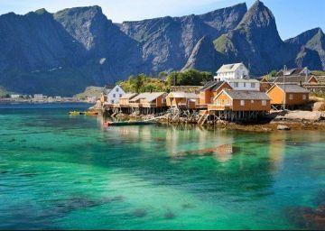 Meravigliosa Norvegia