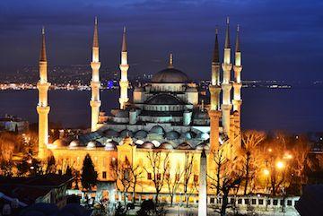 Viaggio  di gruppo in Turchia