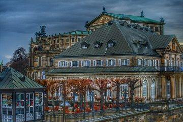 Tra Dresda e Lipsia, florilegio musicale