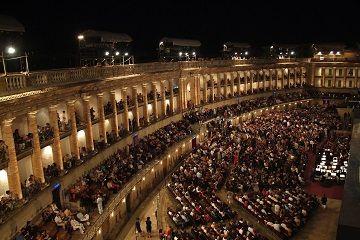 Macerata Opera Festival - Sferisterio