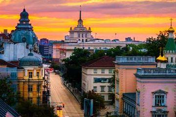 Il Danubio Blu da Vienna a Belgrado
