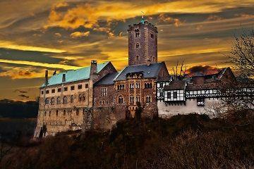 Viaggio  di gruppo in Germania